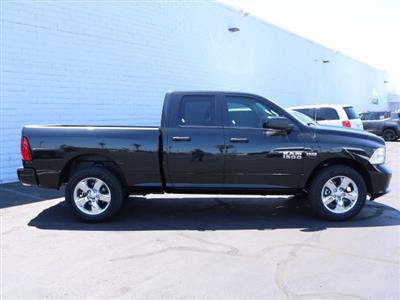 2018 Ram 1500 Quad Cab 4x4,  Pickup #R8442 - photo 11