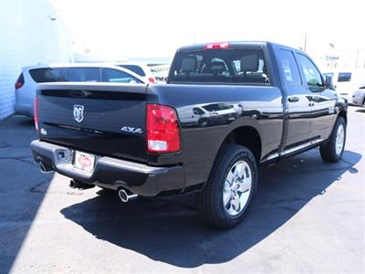 2018 Ram 1500 Quad Cab 4x4,  Pickup #R8442 - photo 2