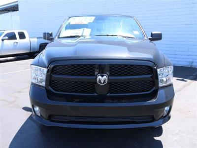 2018 Ram 1500 Quad Cab 4x4,  Pickup #R8442 - photo 9