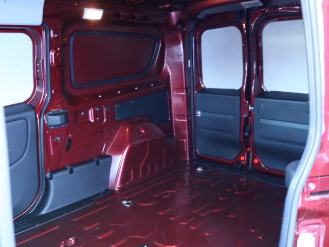 2018 ProMaster City FWD,  Empty Cargo Van #R8487 - photo 2