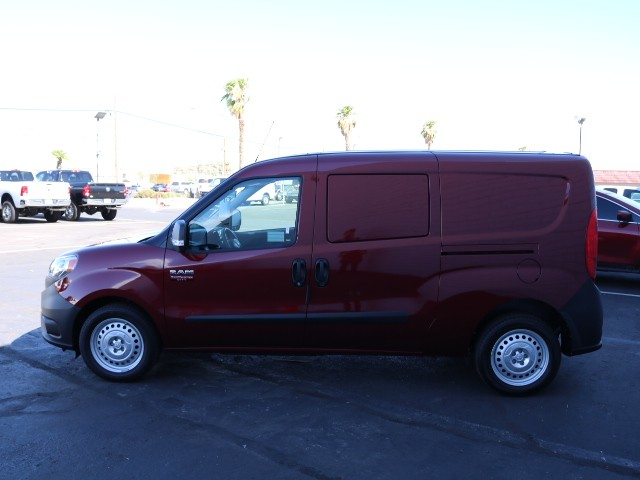 2018 ProMaster City FWD,  Empty Cargo Van #R8487 - photo 12