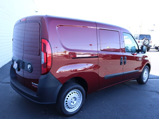 2018 ProMaster City FWD,  Empty Cargo Van #R8487 - photo 6