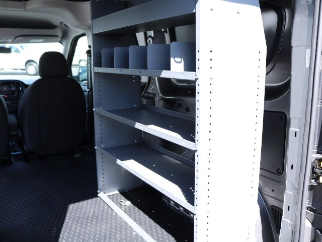 2018 ProMaster City FWD,  Kargo Master Upfitted Cargo Van #R8490 - photo 12