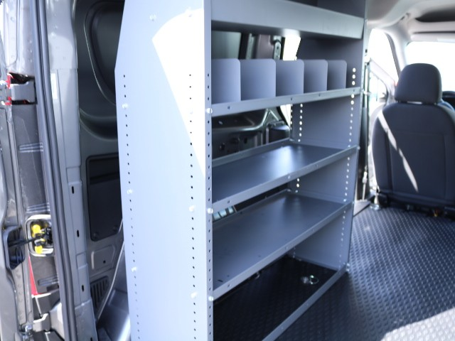 2018 ProMaster City FWD,  Kargo Master Upfitted Cargo Van #R8490 - photo 14