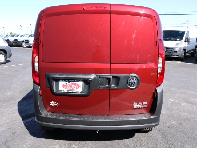 2018 ProMaster City FWD,  Empty Cargo Van #R8545 - photo 11