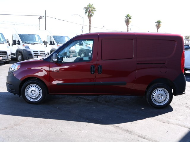 2018 ProMaster City FWD,  Empty Cargo Van #R8545 - photo 12