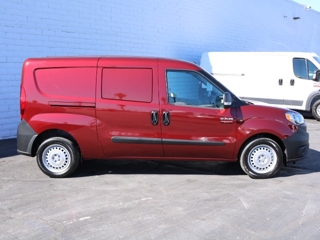 2018 ProMaster City FWD,  Empty Cargo Van #R8545 - photo 13