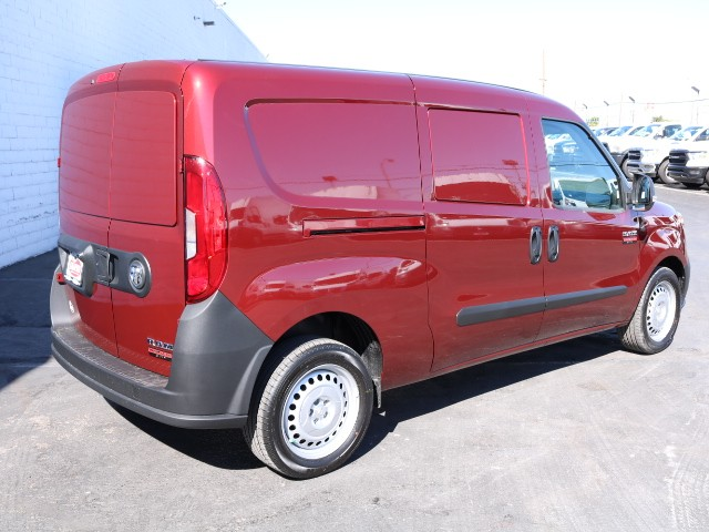 2018 ProMaster City FWD,  Empty Cargo Van #R8545 - photo 6