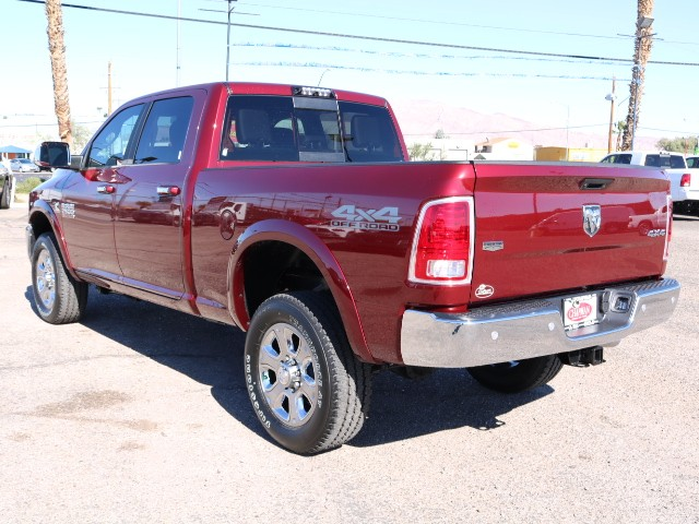 2018 Ram 2500 Crew Cab 4x4,  Pickup #R8571 - photo 2