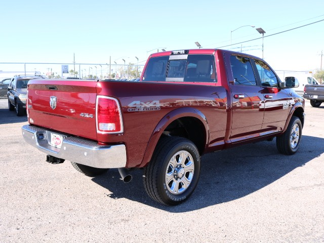 2018 Ram 2500 Crew Cab 4x4,  Pickup #R8571 - photo 7