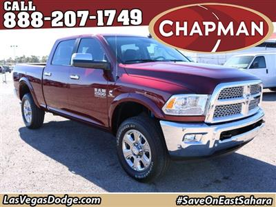 2018 Ram 2500 Crew Cab 4x4,  Pickup #R8571 - photo 3