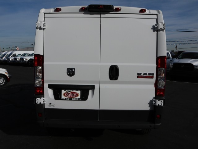2018 ProMaster 1500 Standard Roof FWD,  Empty Cargo Van #R8578 - photo 10