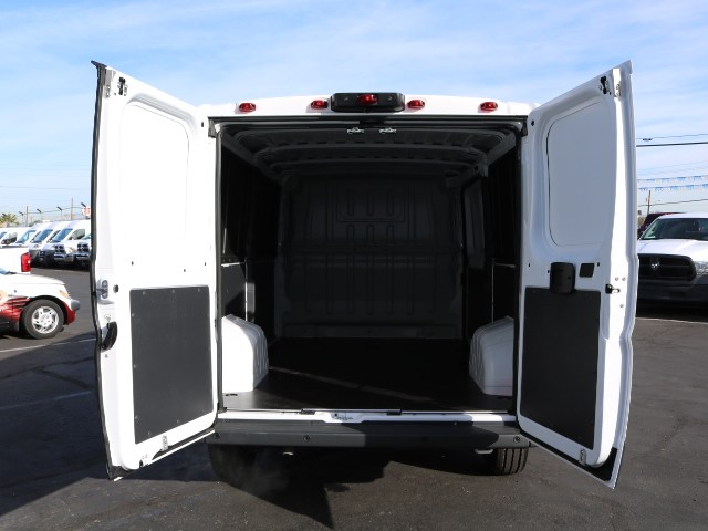 2018 ProMaster 1500 Standard Roof FWD,  Empty Cargo Van #R8578 - photo 11