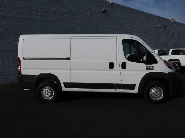 2018 ProMaster 1500 Standard Roof FWD,  Empty Cargo Van #R8578 - photo 12