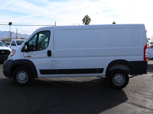 2018 ProMaster 1500 Standard Roof FWD,  Empty Cargo Van #R8578 - photo 13