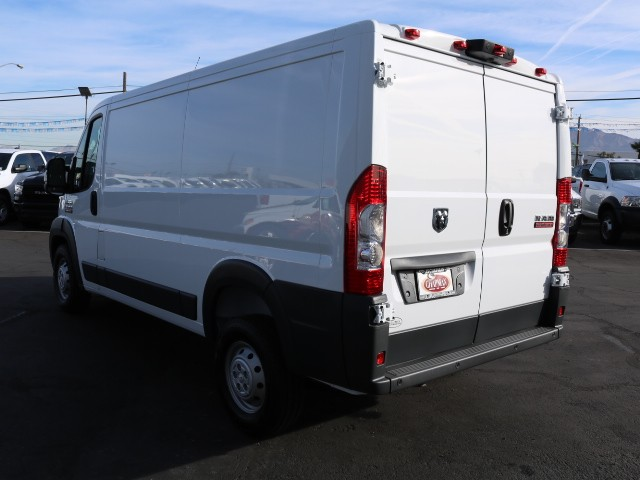 2018 ProMaster 1500 Standard Roof FWD,  Empty Cargo Van #R8578 - photo 8