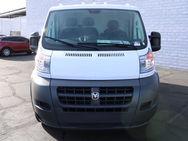 2018 ProMaster 1500 Standard Roof FWD,  Empty Cargo Van #R8578 - photo 9