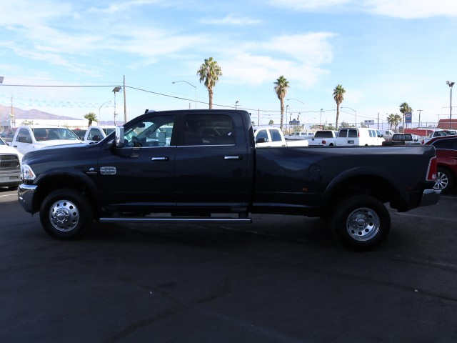 2018 Ram 3500 Crew Cab DRW 4x4,  Pickup #R8589 - photo 11