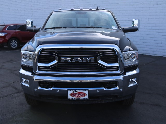 2018 Ram 3500 Crew Cab DRW 4x4,  Pickup #R8589 - photo 9