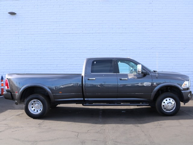 2018 Ram 3500 Crew Cab DRW 4x4,  Pickup #R8667 - photo 13