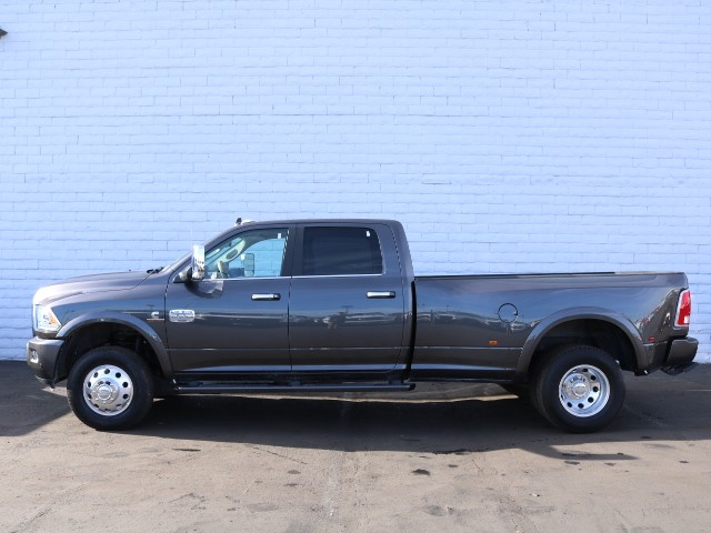 2018 Ram 3500 Crew Cab DRW 4x4,  Pickup #R8667 - photo 15