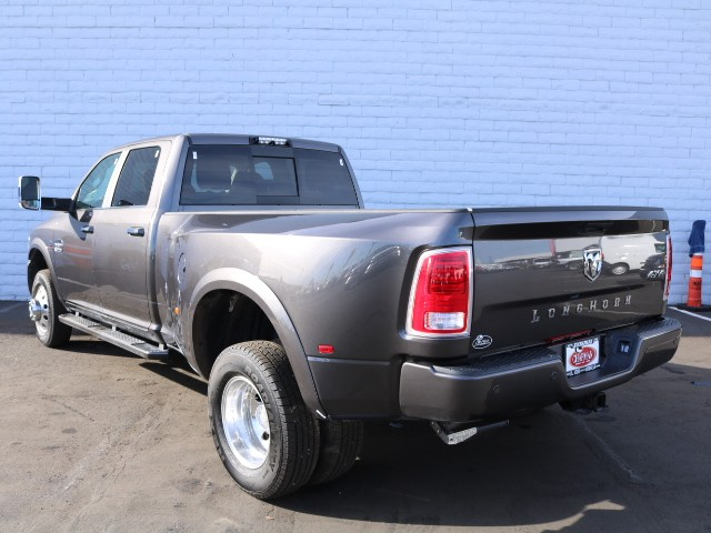 2018 Ram 3500 Crew Cab DRW 4x4,  Pickup #R8667 - photo 2