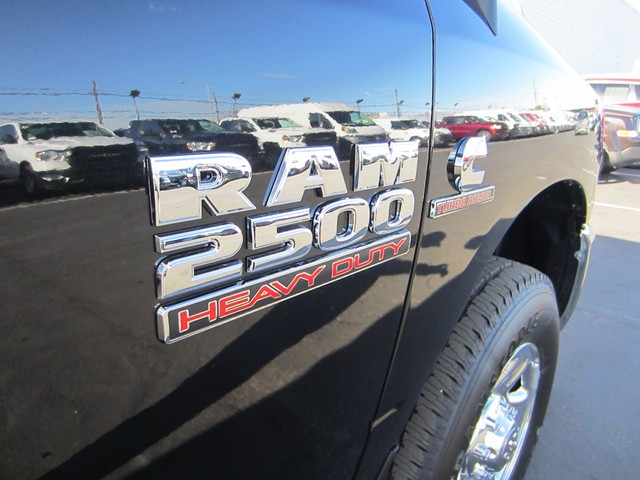 2018 Ram 2500 Crew Cab 4x4,  Pickup #R8680 - photo 15