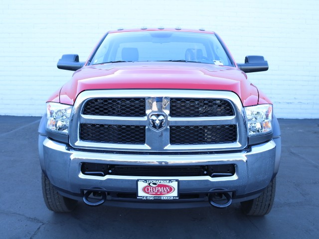 2018 Ram 5500 Regular Cab DRW 4x2,  Cab Chassis #R8685 - photo 9