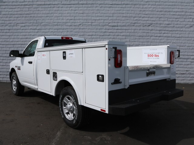 Johnson Auto Plaza Brighton Co >> Knapheide Ram 2500 Service Body Trucks | Quincy, IL