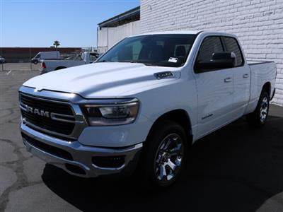 2019 Ram 1500 Quad Cab 4x2,  Pickup #R9020 - photo 4