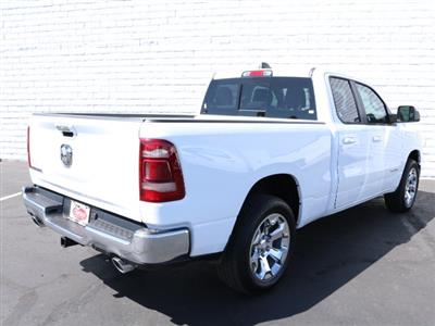 2019 Ram 1500 Quad Cab 4x2,  Pickup #R9020 - photo 2