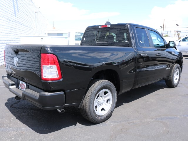 2019 Ram 1500 Quad Cab 4x2,  Pickup #R9043 - photo 2