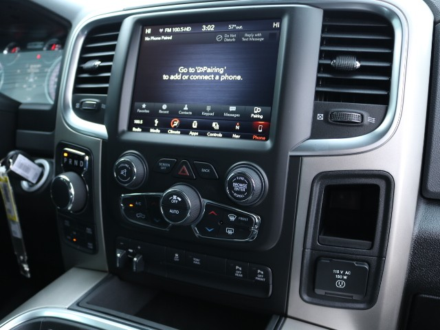 2019 Ram 1500 Crew Cab 4x4,  Pickup #R9264 - photo 10