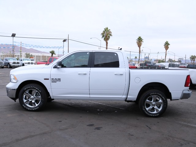 2019 Ram 1500 Crew Cab 4x4,  Pickup #R9264 - photo 12