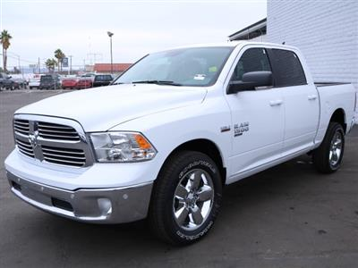 2019 Ram 1500 Crew Cab 4x4,  Pickup #R9264 - photo 1