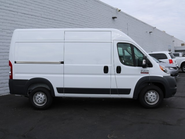 2018 ProMaster 2500 High Roof FWD,  Empty Cargo Van #T3741 - photo 13