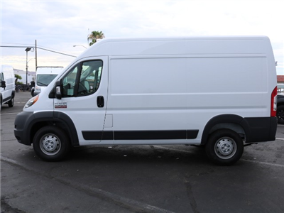 2018 ProMaster 2500 High Roof FWD,  Empty Cargo Van #T3741 - photo 15