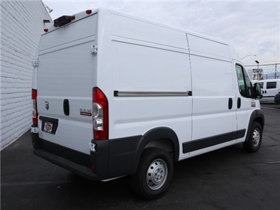 2018 ProMaster 2500 High Roof FWD,  Empty Cargo Van #T3741 - photo 6