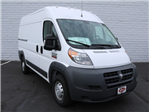 2018 ProMaster 2500 High Roof FWD,  Empty Cargo Van #T3741 - photo 1