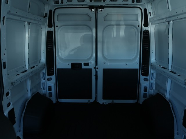 2018 ProMaster 2500 High Roof FWD,  Empty Cargo Van #T3825 - photo 2