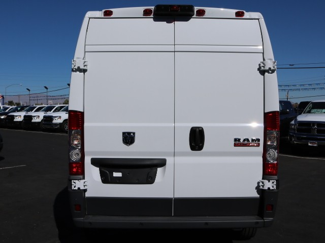 2018 ProMaster 2500 High Roof FWD,  Empty Cargo Van #T3825 - photo 11