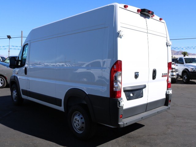 2018 ProMaster 2500 High Roof FWD,  Empty Cargo Van #T3825 - photo 6