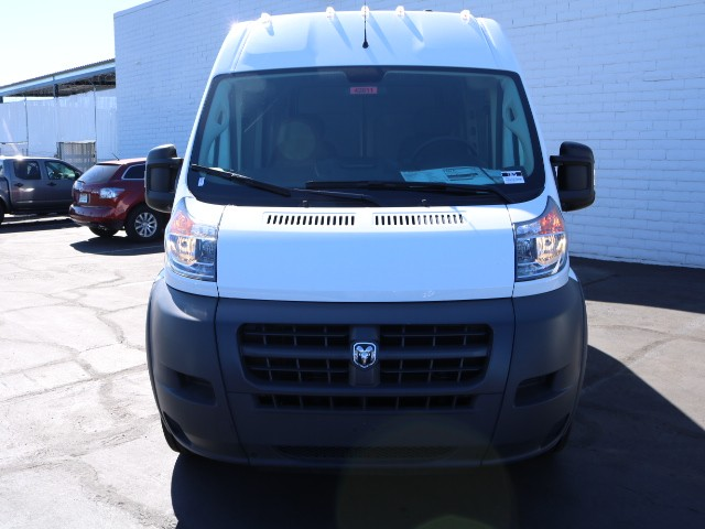 2018 ProMaster 2500 High Roof FWD,  Empty Cargo Van #T3825 - photo 10