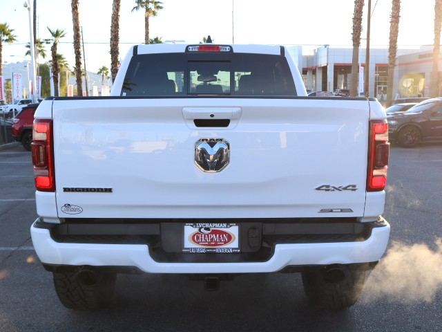 2019 Ram 1500 Crew Cab 4x4,  Pickup #T3846 - photo 11