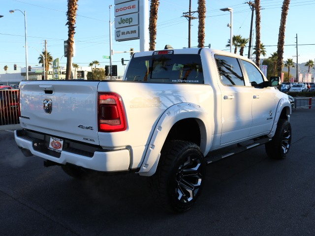 2019 Ram 1500 Crew Cab 4x4,  Pickup #T3846 - photo 7