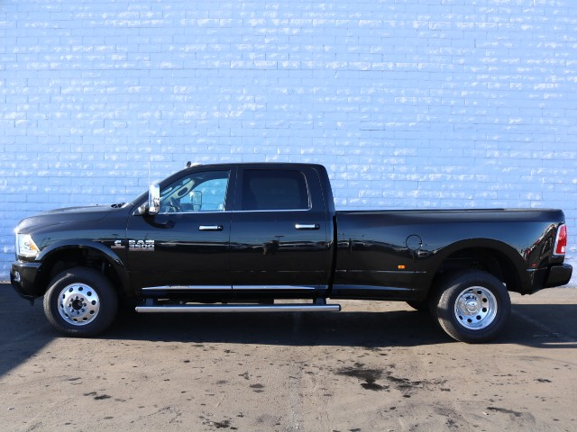2018 Ram 3500 Crew Cab DRW 4x4,  Pickup #T3861 - photo 13