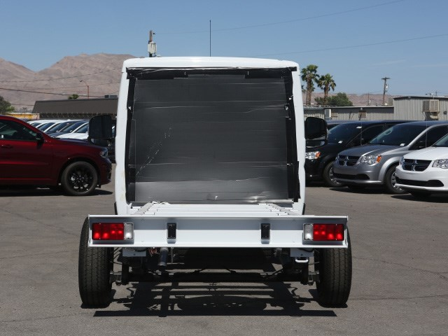 2020 Ram ProMaster 3500 FWD, Cutaway #T4185 - photo 1
