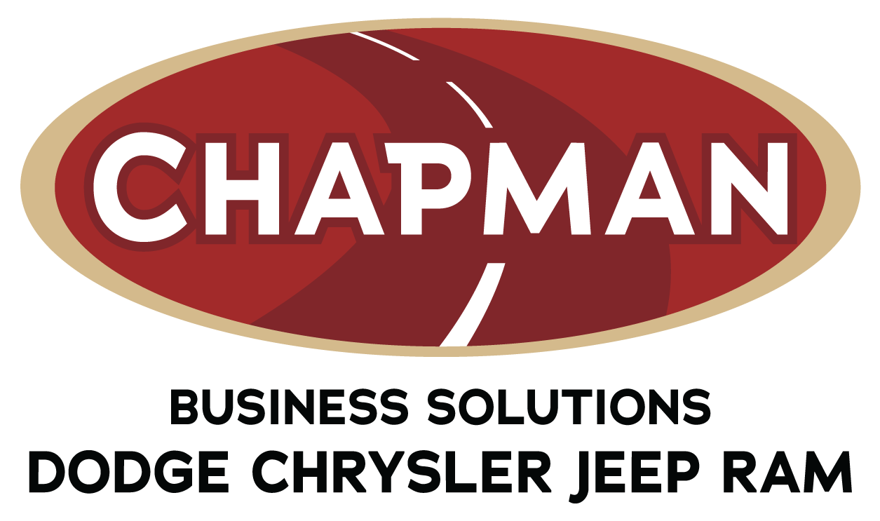 Chapman's Las Vegas Dodge logo