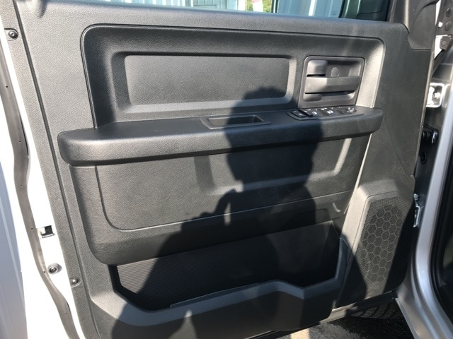 2018 Ram 1500 Quad Cab 4x2,  Pickup #18081 - photo 10