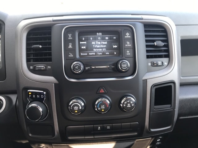 2018 Ram 1500 Quad Cab 4x2,  Pickup #18081 - photo 16